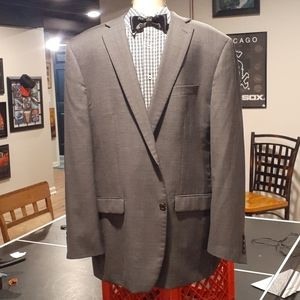 NWOT  Men Sport Coat/Blazer 48L NWOT